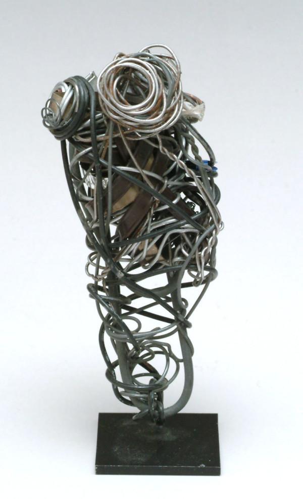 Untitled (PW-479) by Philadelphia  Wireman