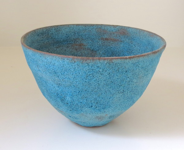 Untitled Vessel by Beatrice Wood