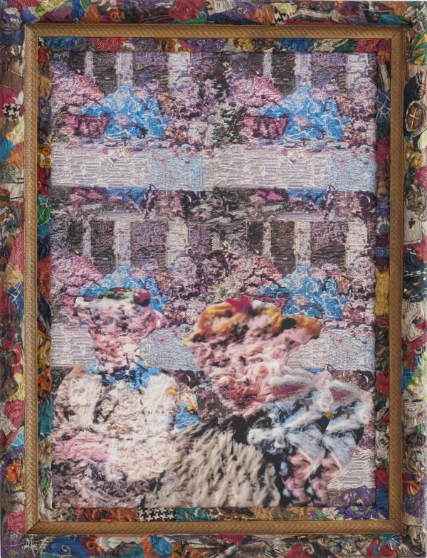 8. Les pécheurs by Marjolaine Bourgeois