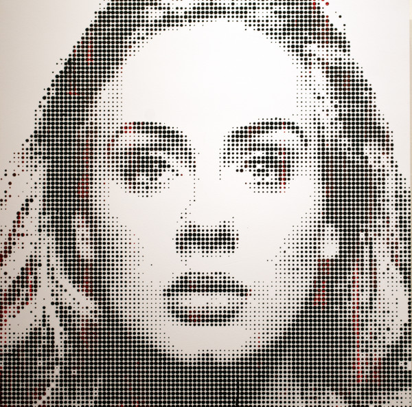 Adele I by Sean Christopher Ward