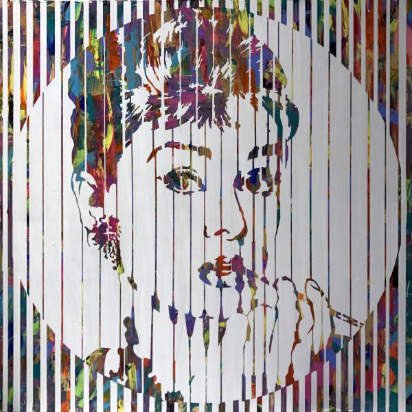Audrey VII by Sean Christopher Ward