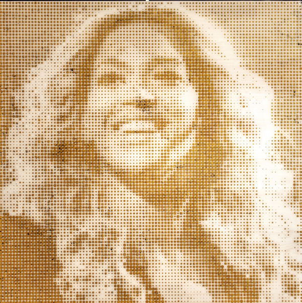 Beyonce I by Sean Christopher Ward
