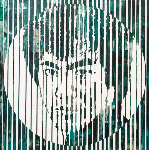 Bruce V by Sean Christopher Ward