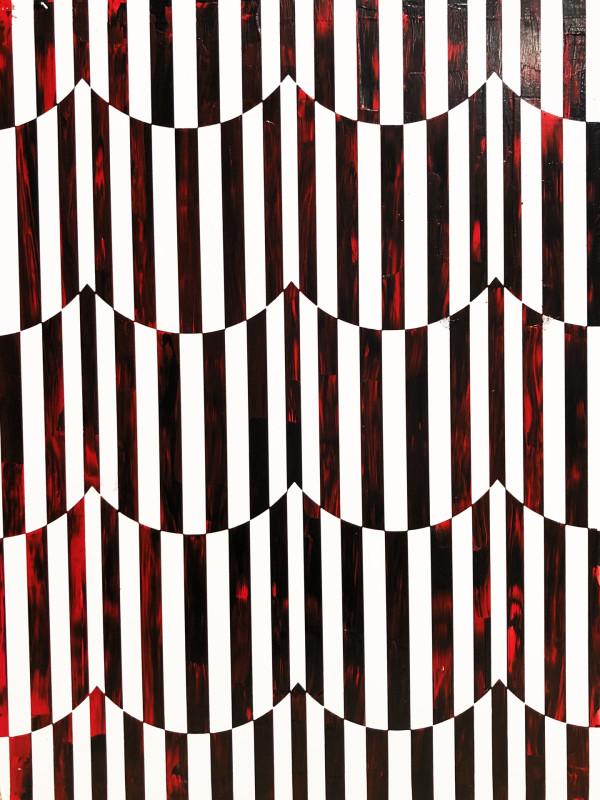 Curtain Call by Sean Christopher Ward
