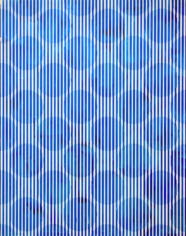 Dots and Stripes by Sean Christopher Ward