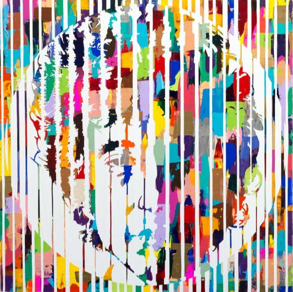 Dylan II by Sean Christopher Ward