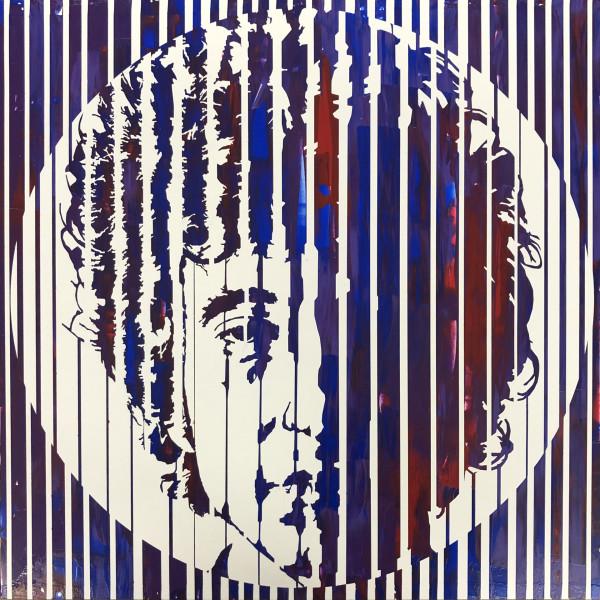 Dylan VI by Sean Christopher Ward