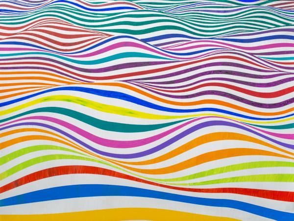 Full Spectrum Highlands by Sean Christopher Ward