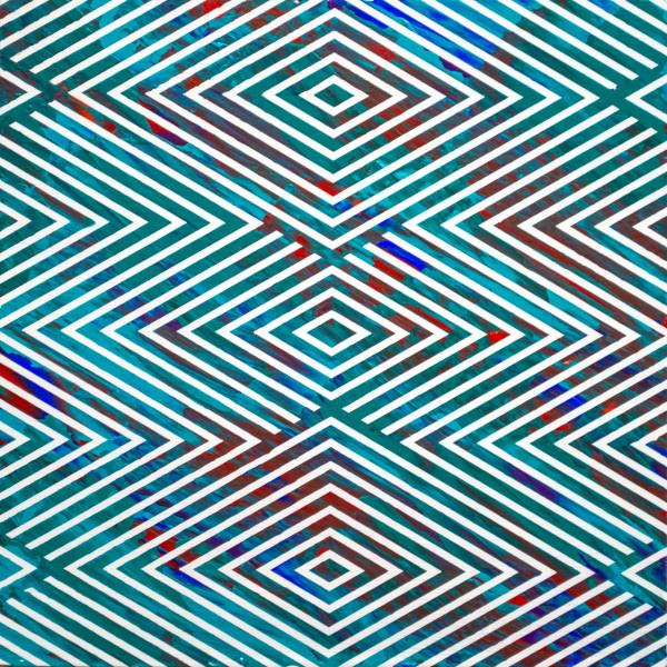 Futurism by Sean Christopher Ward