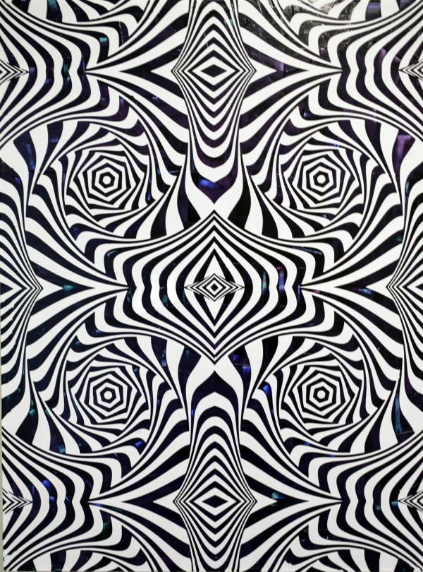 Hallucinogen by Sean Christopher Ward