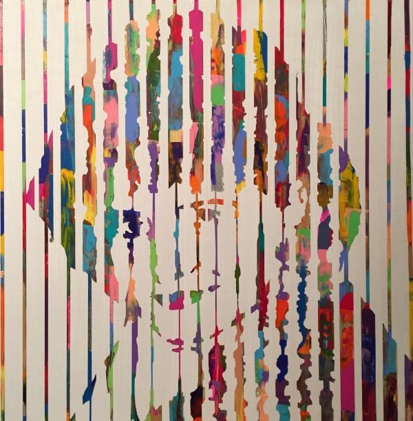 Violeta by Sean Christopher Ward
