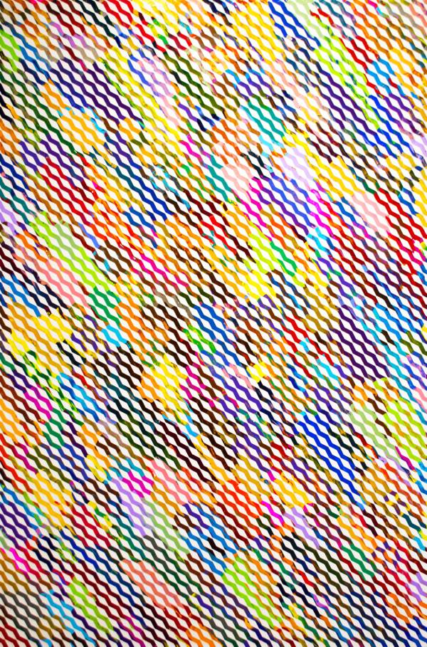 Infinite Waves by Sean Christopher Ward