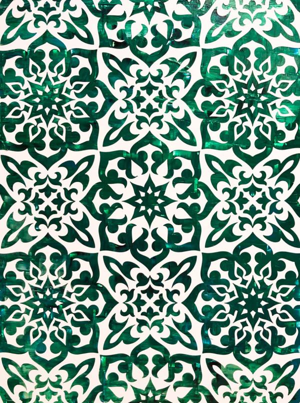 Islamic Nights by Sean Christopher Ward