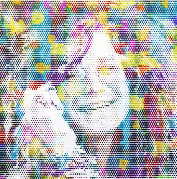 Janis Joplin II by Sean Christopher Ward