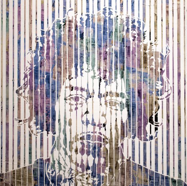 Jimi VII by Sean Christopher Ward