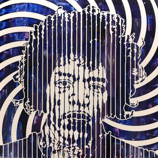 Jimi VI by Sean Christopher Ward