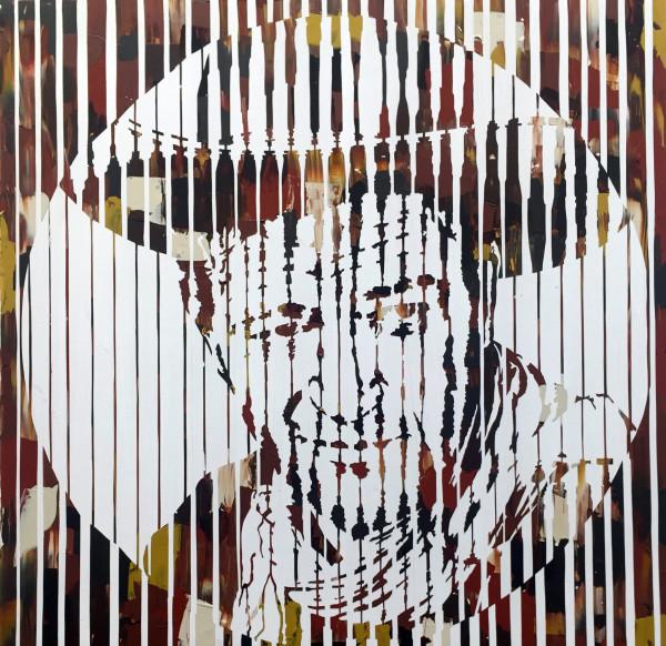 John Wayne II by Sean Christopher Ward