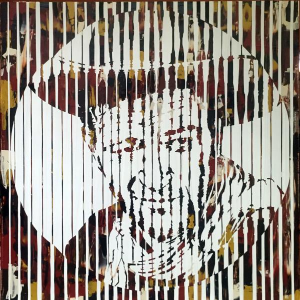 John Wayne I by Sean Christopher Ward