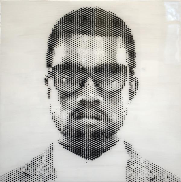 Kanye I by Sean Christopher Ward