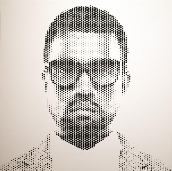 Kanye II by Sean Christopher Ward