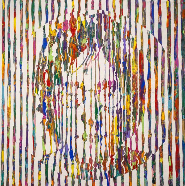 Lennon I by Sean Christopher Ward