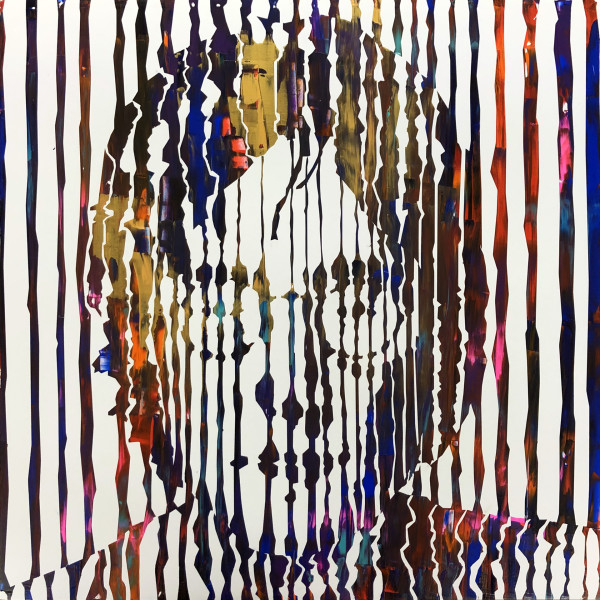 Lennon III by Sean Christopher Ward