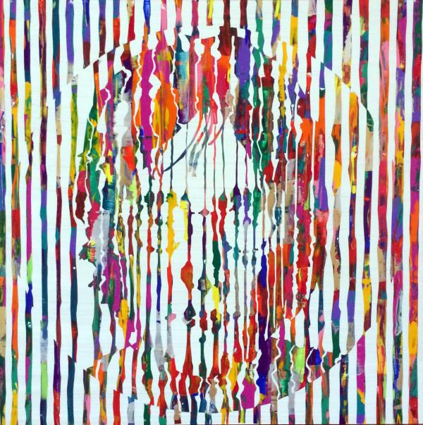 Lennon II by Sean Christopher Ward