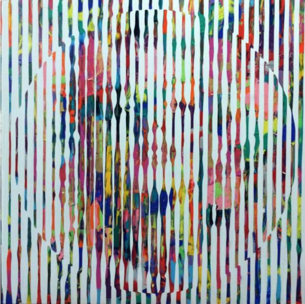 Marilyn III by Sean Christopher Ward