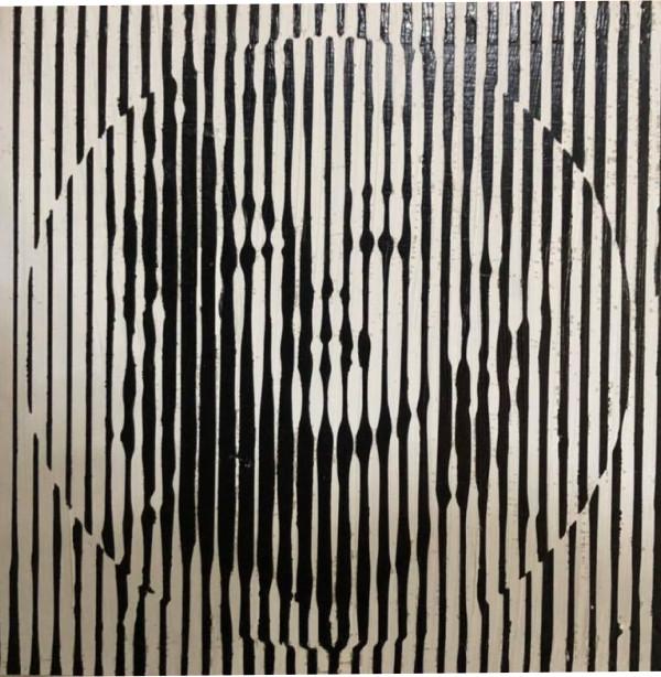 Marilyn IX by Sean Christopher Ward