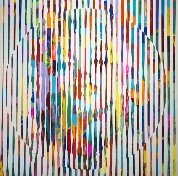 Marilyn VII by Sean Christopher Ward