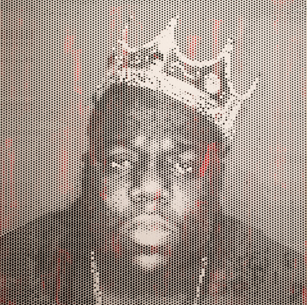 Notorious B.I.G. I by Sean Christopher Ward