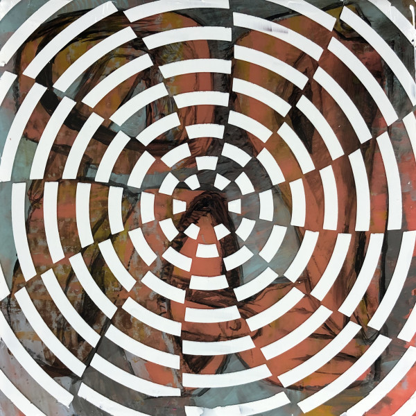 On Target (Collaboration with Jim Simpson) by Sean Christopher Ward