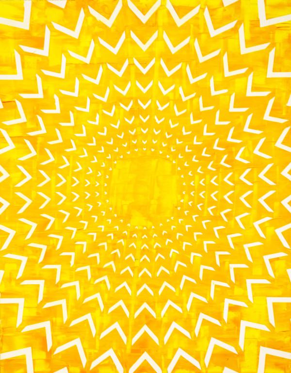Sunshine by Sean Christopher Ward