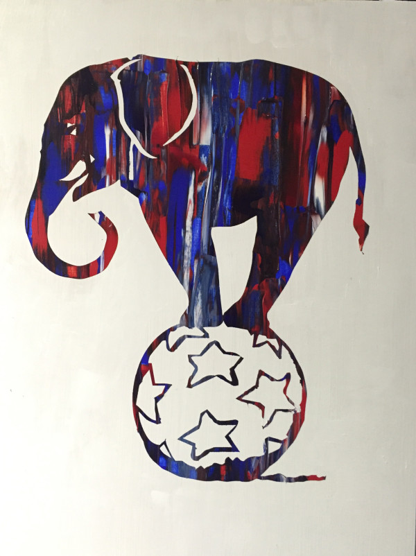 The Balancing Act by Sean Christopher Ward