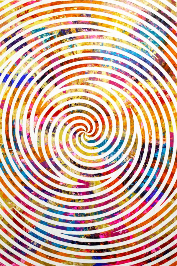 The Hypnotist by Sean Christopher Ward