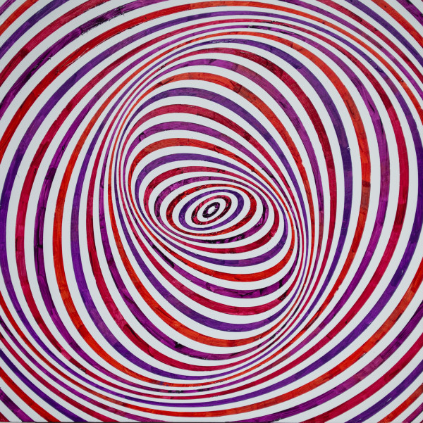 The Loop by Sean Christopher Ward