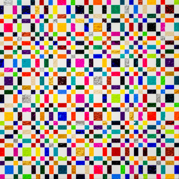 The Mondrian Effect by Sean Christopher Ward