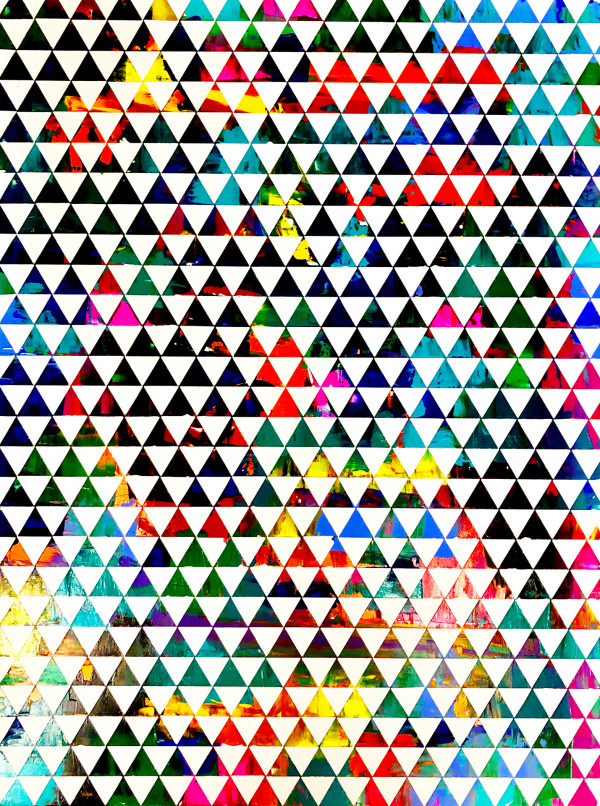 Triangulation by Sean Christopher Ward