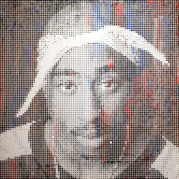 Tupac I by Sean Christopher Ward