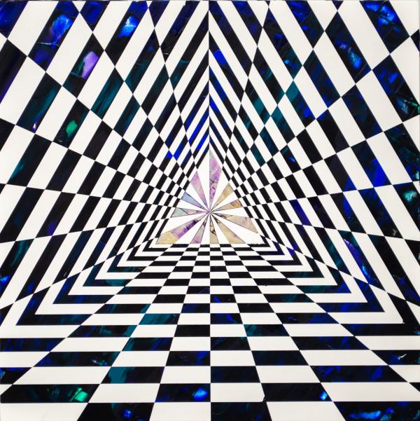 Virtual Reality by Sean Christopher Ward