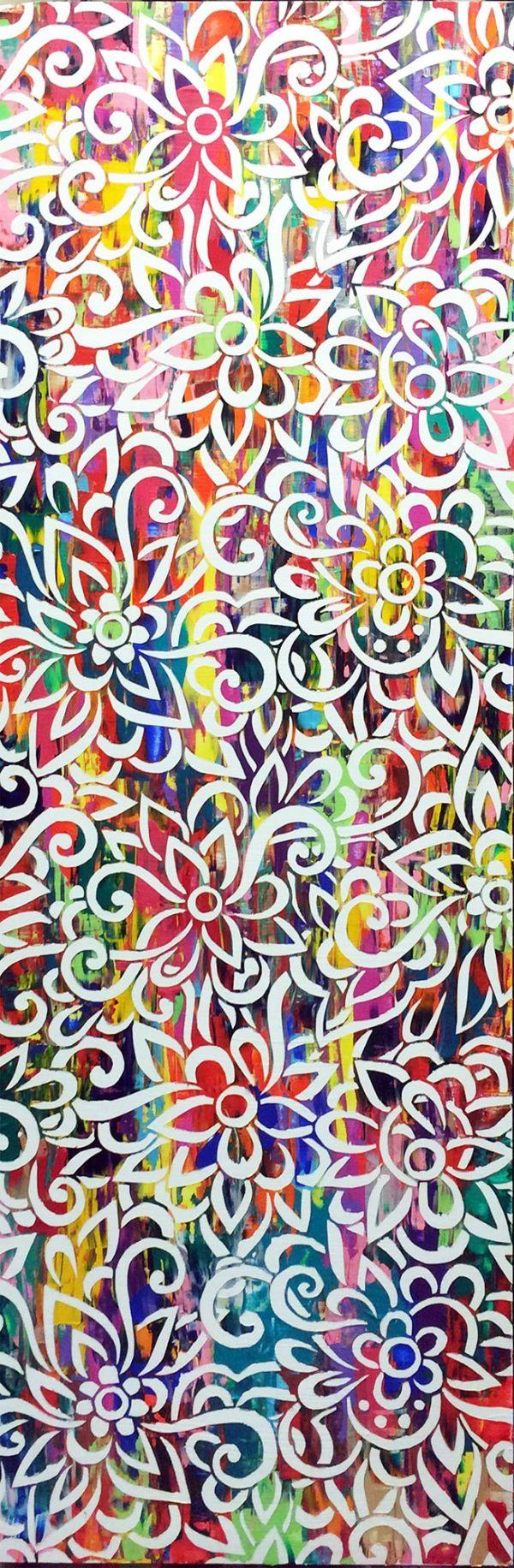 Flora by Sean Christopher Ward