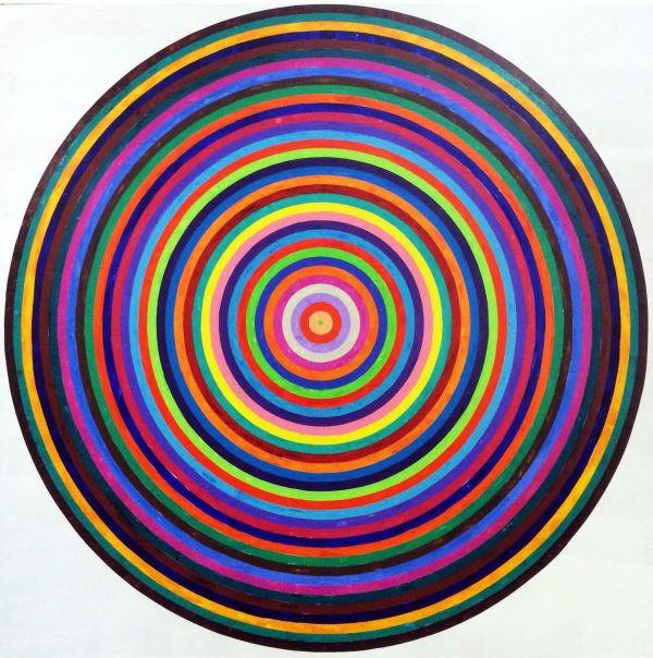 Hypnotic by Sean Christopher Ward