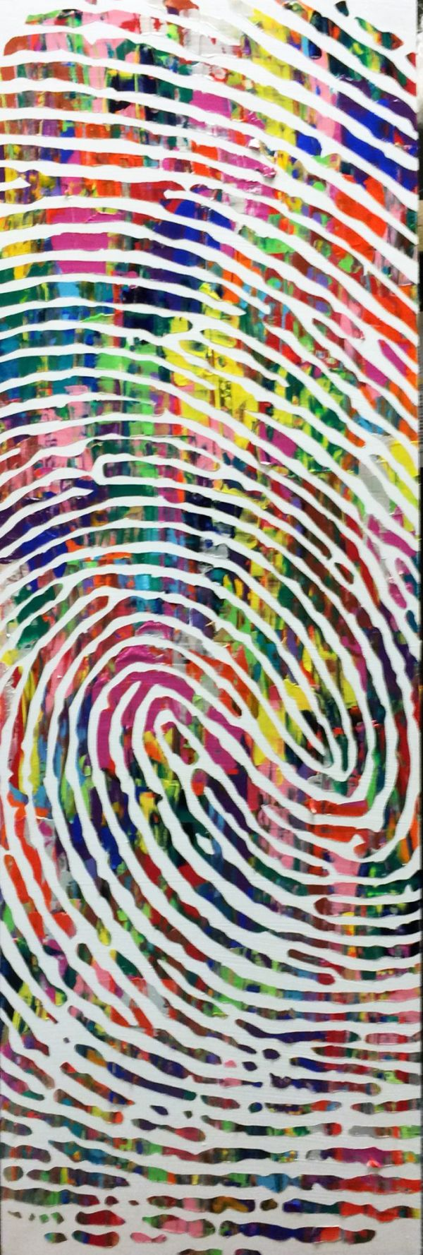 Identity by Sean Christopher Ward