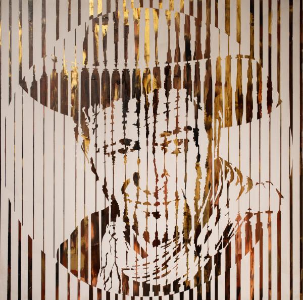 John Wayne VI by Sean Christopher Ward