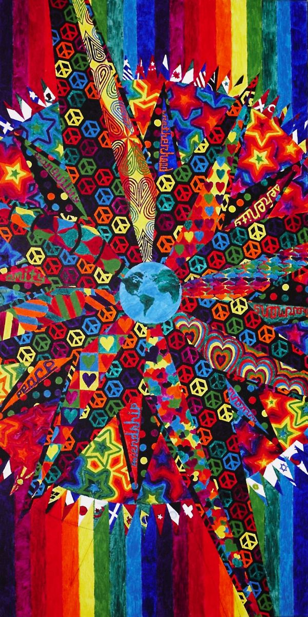 Unite by Sean Christopher Ward