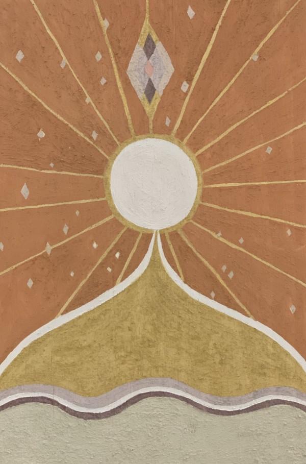 Sun Ra by Rae Freeman