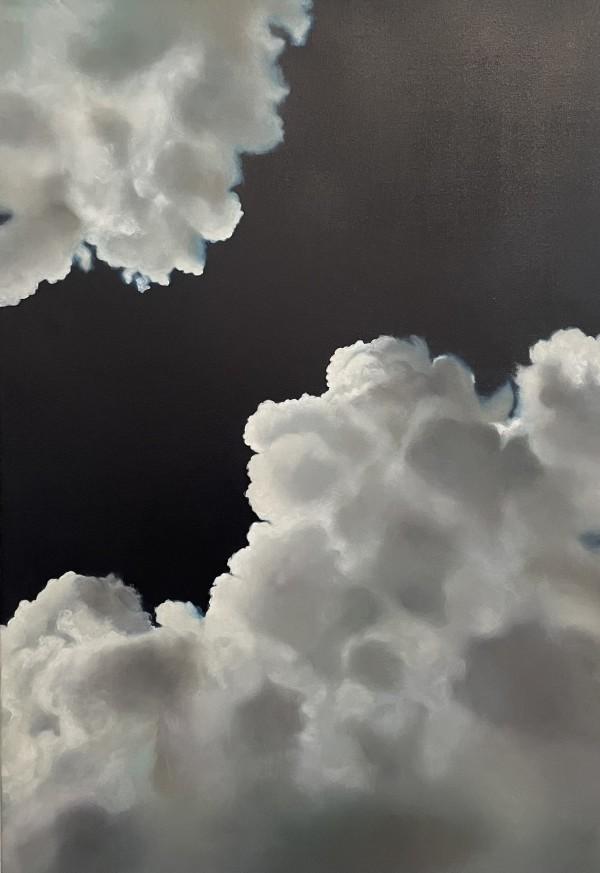 Skyward II by Leanne  Thomas