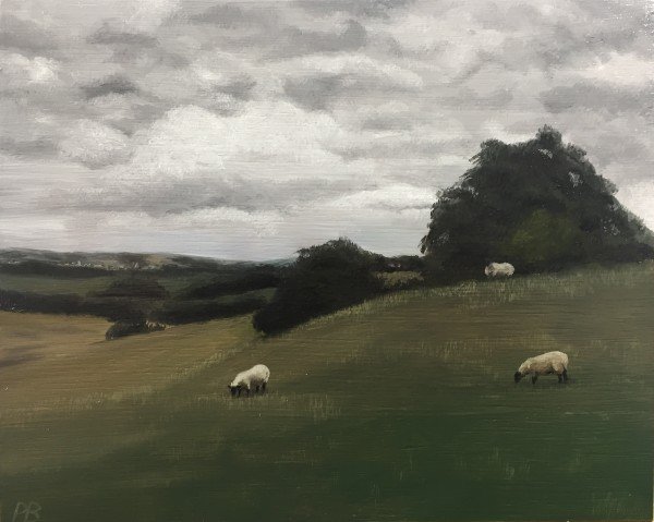 Boars Hill by Paul Beckingham