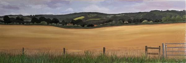 Watlington by Paul Beckingham