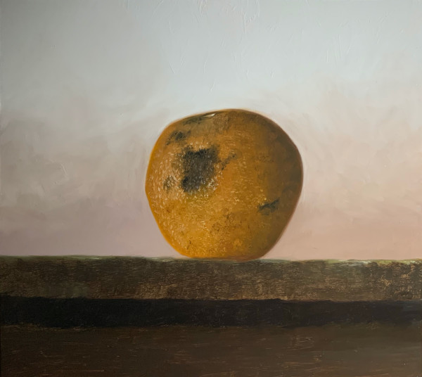 Sour Orange by Paul Beckingham